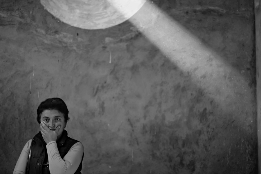 Фото жизнь (light) - natia apkhaidze - Portraits - ----