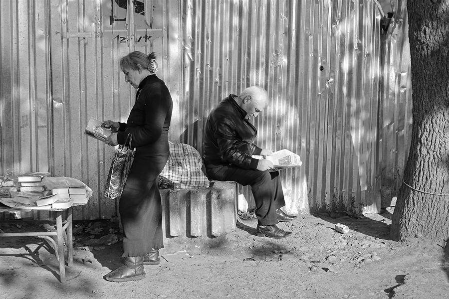 Фото жизнь (light) - natia apkhaidze - On Reading - 37